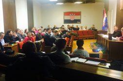 ZO SDP - Konstituirajuca sjednica